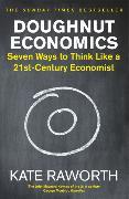 Cover-Bild zu Doughnut Economics von Raworth, Kate