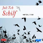Cover-Bild zu Schilf (Audio Download) von Zeh, Juli