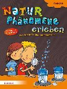 Cover-Bild zu Naturphänomene erleben (eBook) von Lück, Gisela
