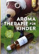 Cover-Bild zu Aromatherapie für Kinder von Herber, Sabrina