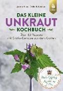 Cover-Bild zu Das kleine Unkraut-Kochbuch von Hissel, Janine