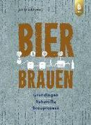 Cover-Bild zu Bier brauen von Brücklmeier, Jan