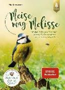 Cover-Bild zu Meise mag Melisse von Schwarzer, Elke