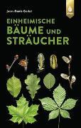 Cover-Bild zu Einheimische Bäume und Sträucher von Godet, Jean-Denis