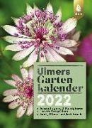Cover-Bild zu Ulmers Gartenkalender 2022