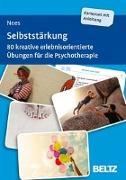 Cover-Bild zu Selbststärkung von Nees, Frauke