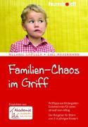 Cover-Bild zu Familien-Chaos im Griff von Gräßer, Melanie