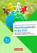 Cover-Bild zu So gelingt's - Der Kita-Ratgeber - Inklusion / Flüchtlingskinder in der Kita von Berg, Oliver