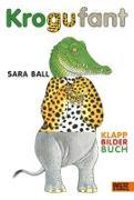 Cover-Bild zu Krogufant von Ball, Sara