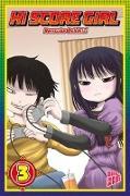 Cover-Bild zu Oshikiri, Rensuke: Hi Score Girl 3