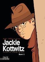 Cover-Bild zu Dodier, Alain: Jackie Kottwitz 01