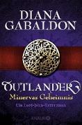 Cover-Bild zu Outlander - Minervas Geheimnis (eBook) von Gabaldon, Diana