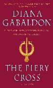 Cover-Bild zu The Fiery Cross von Gabaldon, Diana