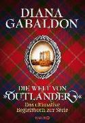 """Cover-Bild zu Die Welt von """"Outlander"""" (eBook) von Gabaldon, Diana"""