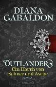 Cover-Bild zu Outlander - Ein Hauch von Schnee und Asche (eBook) von Gabaldon, Diana