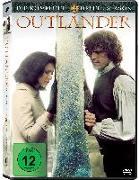 Cover-Bild zu Outlander von Behr, Ira Steven