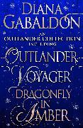 Cover-Bild zu An Outlander Collection (eBook) von Gabaldon, Diana