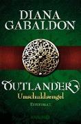 Cover-Bild zu Outlander - Unschuldsengel (eBook) von Gabaldon, Diana