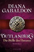 Cover-Bild zu Outlander - Die Stille des Herzens (eBook) von Gabaldon, Diana