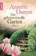 Cover-Bild zu Der geheimnisvolle Garten von Dutton, Annette