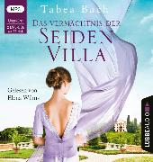 Cover-Bild zu Das Vermächtnis der Seidenvilla von Bach, Tabea