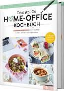 Cover-Bild zu Das große Home-Office-Kochbuch