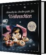 Cover-Bild zu Himmlische Backrezepte für Weihnachten