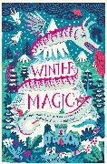 Cover-Bild zu Winter Magic von Elphinstone, Abi (Hrsg.)