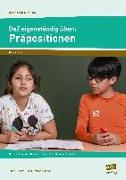 Cover-Bild zu DaZ eigenständig üben: Präpositionen - GS von Schulte-Bunert, Ellen