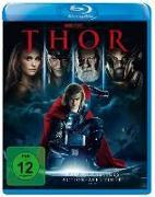Cover-Bild zu Thor von Branagh, Kenneth (Reg.)