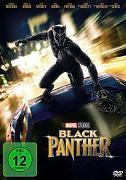 Cover-Bild zu Black Panther von Coogler, Ryan (Reg.)