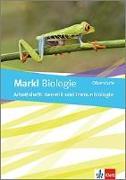 Cover-Bild zu Markl Biologie Oberstufe. Arbeitsheft Genetik und Immunbiologie Klassen 10-12 (G8), Klassen 11-13 (G9)
