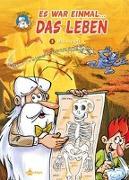 Cover-Bild zu Gaudin, Jean Charles: Es war einmal das Leben. Band 3