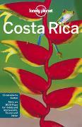 Cover-Bild zu Lonely Planet Reiseführer Costa Rica von Cavalieri, Nate