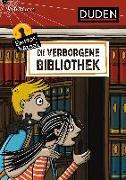 Cover-Bild zu Escape-Rätsel - Die verborgene Bibliothek von Eck, Janine