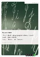 Cover-Bild zu Unterricht in jahrgangsgemischten Klassen in der Grundschule. Möglichkeiten und Grenzen von Hoff, Susanne
