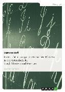 Cover-Bild zu Unterricht in jahrgangsgemischten Klassen in der Grundschule. Möglichkeiten und Grenzen (eBook) von Hoff, Susanne