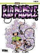 Cover-Bild zu Midam,: Game over präsentiert: Kid Paddle 2