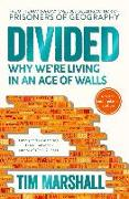 Cover-Bild zu Divided (eBook) von Marshall, Tim