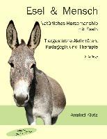 Cover-Bild zu Esel und Mensch von Klotz, Anahid