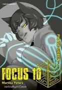Cover-Bild zu Peters, Martina: Focus 10 7