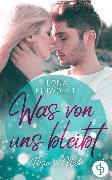 Cover-Bild zu Was von uns bleibt (eBook) von Einwohlt, Ilona