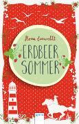 Cover-Bild zu Erdbeersommer-Trilogie / Erdbeersommer (1) von Einwohlt, Ilona