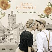 Cover-Bild zu Mohnschwestern (ungekürzt) (Audio Download) von Einwohlt, Ilona