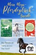 Cover-Bild zu Mein Mega-Pferdeglück-Bundle (eBook) von Babendererde, Antje