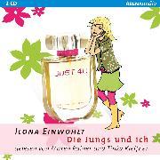 Cover-Bild zu Die Jungs und ich (Audio Download) von Einwohlt, Ilona