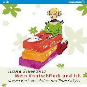 Cover-Bild zu Mein Knutschfleck und ich (Audio Download) von Einwohlt, Ilona