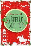 Cover-Bild zu Erdbeersommer (1) (eBook) von Einwohlt, Ilona