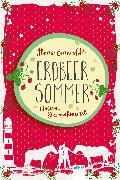 Cover-Bild zu Erdbeersommer (2). Unterm Sternenhimmel (eBook) von Einwohlt, Ilona