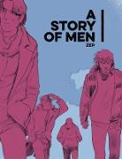 Cover-Bild zu Zep: A Story of Men